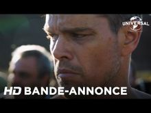 Video de Jason Bourne