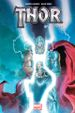Couverture Les Dernières Heures de Midgard - Thor: God of Thunder, tome 4