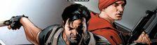Cover Iron Man et Sonic contre Predator -  Les crossovers les plus improbables ! (BD)