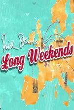 Affiche Rick Stein's Long Weekends