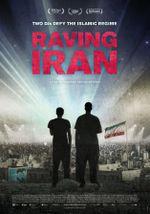 Affiche Raving Iran