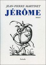 Couverture Jérôme
