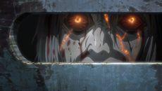 screenshots Frightened Corpse