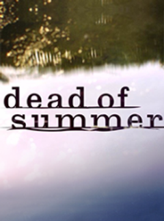Affiche Dead of Summer