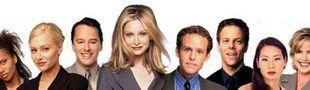 Cover Séries des années 90