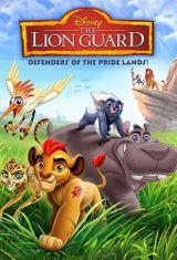 Affiche La Garde du Roi Lion