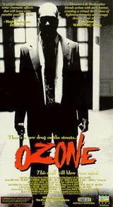 Affiche Ozone