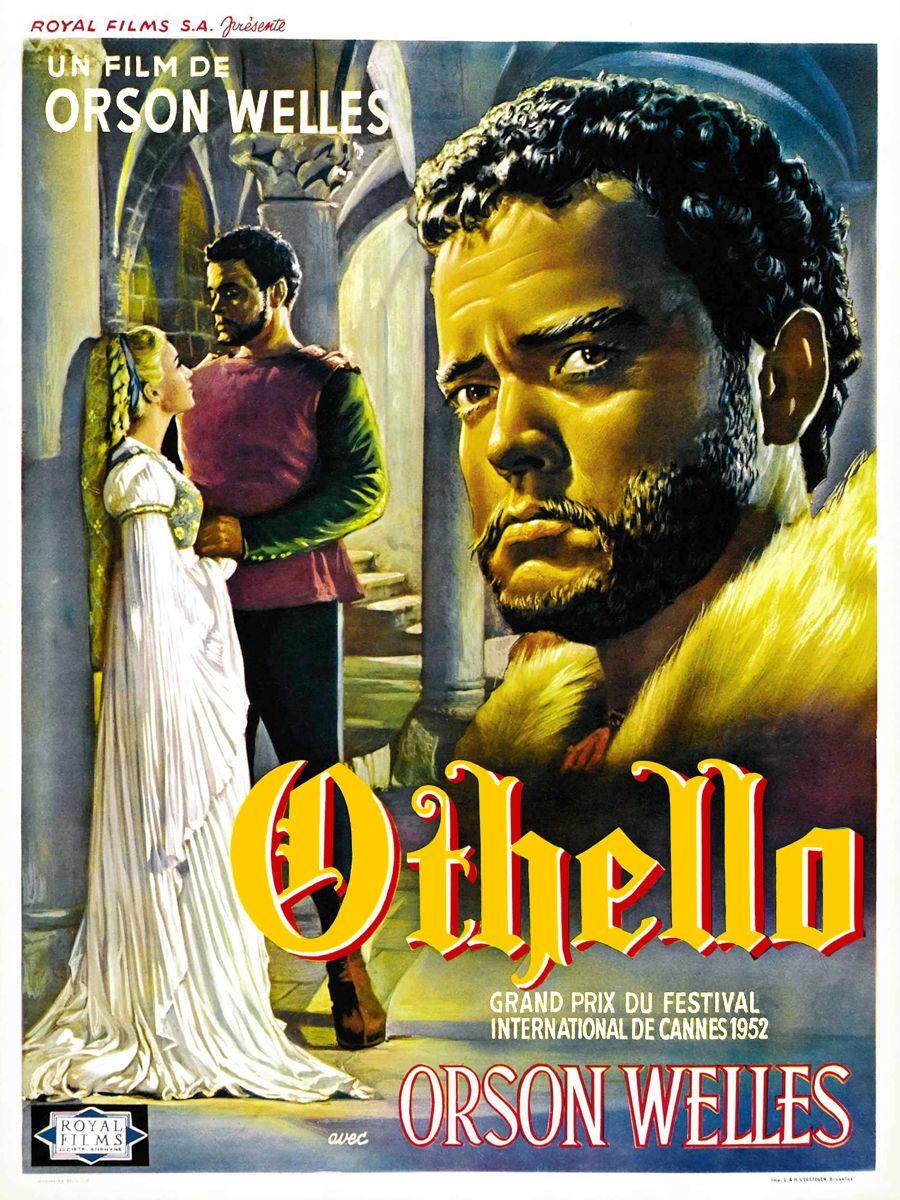 Votre dernier film visionné - Page 12 Othello