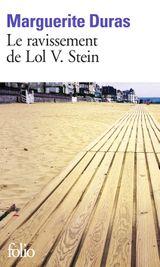 Couverture Le Ravissement de Lol V. Stein