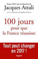 Couverture 100 jours pour que la France réussisse