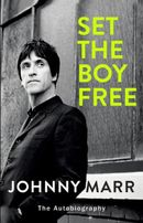 Couverture Set The Boy Free