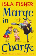 Couverture Marge in Charge