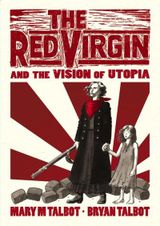 Couverture The Red Virgin and the Vision of Utopia