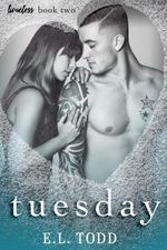 Couverture Tuesday (Timeless Series #2)