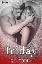 Couverture Friday (Timeless Series #5)
