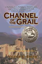 Couverture Channel of the Grail
