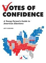 Couverture Votes of Confidence