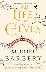 Couverture The Life of Elves
