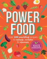 Couverture Power Food