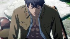 screenshots Joker Game (2e volume)