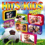 Pochette Hits for Kids: Summer Party 2012
