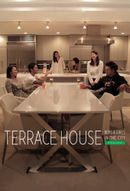 Affiche Terrace House : Boys & Girls in the City