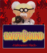 Jaquette EarthBound Halloween Hack