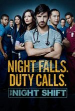 Affiche The Night Shift