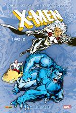 Couverture 1992 (Partie 1) - X-Men : L'intégrale, tome 30