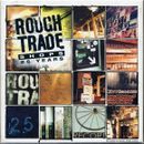 Pochette Rough Trade Shops: 25 Years