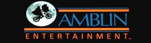 Cover Amblin Entertainment.
