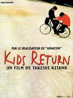 Affiche Kids Return