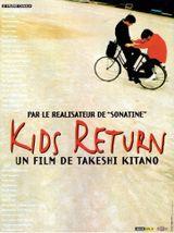 Affiche Kids Return