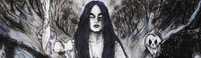 Cover Les filles de Lilith