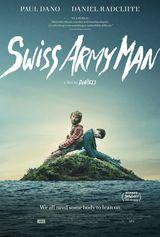 Affiche Swiss Army Man