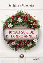 Couverture Joyeux suicide et bonne année