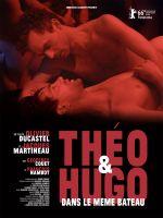 Affiche Théo et Hugo dans le même bateau