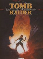 Couverture Dark Æons - Tomb Raider, tome 1