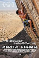 Affiche Africa Fusion