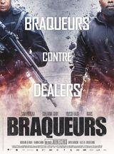 Affiche Braqueurs