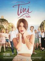 Affiche Tini, la nouvelle vie de Violetta