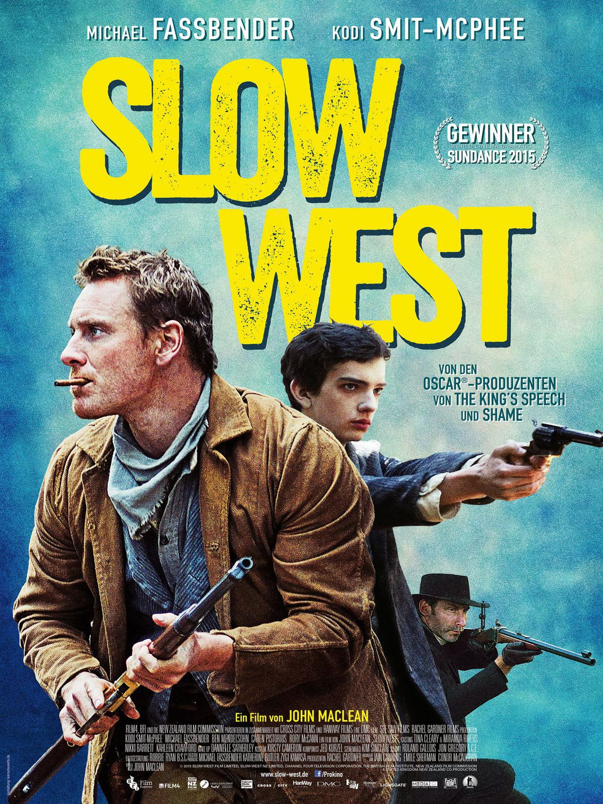 Picture of Slow West (2015)