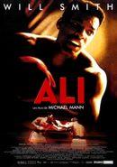 Affiche Ali