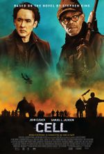 Affiche Cell