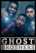 Affiche Ghost Brothers