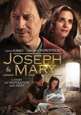 Affiche Joseph and Mary