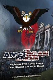 Affiche Le Rêve américain