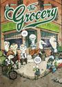Couverture The Grocery, tome 2