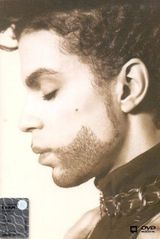 Affiche Prince The Hits Collection