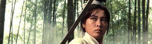 Cover TOP 100 des Meilleurs Films chinois selon les Hong Kong Film Awards